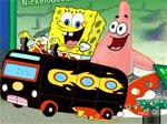 رحلة سبونج بوب في الباص