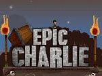 مغامرة تشارلي