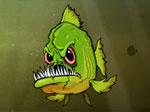 سمك الزومبي 3