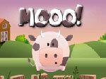 البقرة والحليب