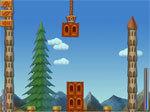بناء الأبراج