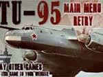 TU 95  الطائرة