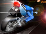 سباق الدراجات النارية التوربو