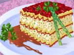 I Love Lasagne