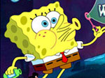 SpongeBob Squarepants Whobob Whatpants