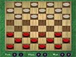 The Traditional  Checkers