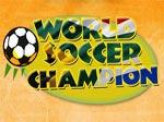 World Soccer Champ