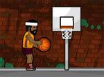 كرة السلة الجديدة