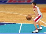 رميات كرة السلة الحرة