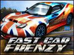 سباق السيارة السريعة