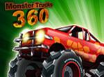 الشاحنة الوحش 360