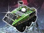 سباق القمر