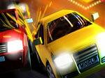 مطاردة السيارات في فيجاس