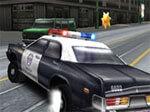 مطاردة الشرطة