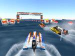 سباق الزوارق المائية