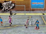 كرة القدم 5