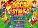 نجوم كرة القدم