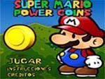 ماريو يجمع النقود