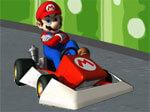 سباق سوبر ماريو 2