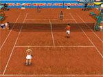 التنس المزدوج