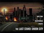 المدينة الصامدة الأخيرة