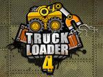 لعبة تحميل الشاحنة 4 - الجزء الرابع
