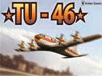 الطائرة TU 46